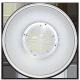 Campana LED da 100W con driver incorporato
