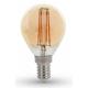 Lampadina  LED 4W Filamento