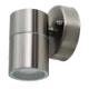 Applique da esterno per muro per lampadina 1xGU10 (MAX 20W)