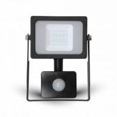 Faretto LED con sensore 20W