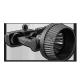 Proiettore a binario per lampadina E27