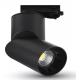 Proiettore a binario LED COB 23W