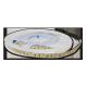 Striscia LED SMD 3528 120 LED da interno bobina da 5m.