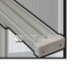 Profilo per striscia LED