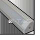 Profilo angolare per striscia LED
