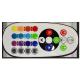 Centralina di controllo Telecomando 24 bottoni